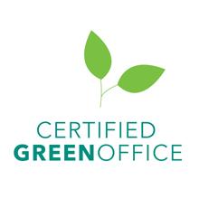 Certified Green Office