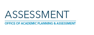 Assessment | Office of Academic Planning & Assessment